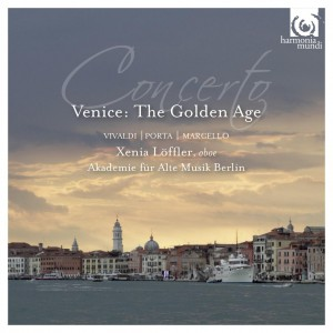 Concerto, Venice: The Golden Age