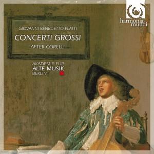 G. B. Platti: Concerti Grossi