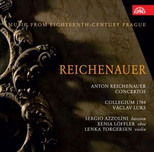 Reichenauer Concerti