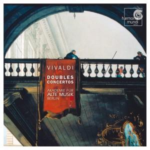 A. Vivaldi: Doubles Concertos
