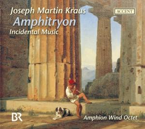 J. M. Kraus: Amphitryon