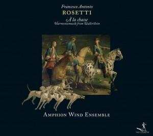 F. A. Rosetti: À la chasse
