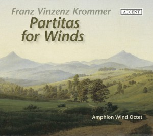 F. Krommer: Partitas for Winds