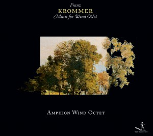 F. Krommer: Music for Wind Octet