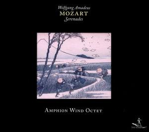 W. A. Mozart: Serenaden für Harmoniemusik