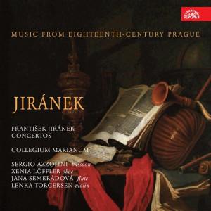František Jiránek: Concertos